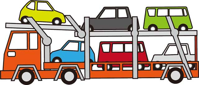 ディーゼル車とガソリン車