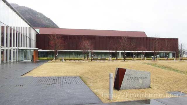 出雲大社の歴史博物館